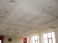 Потолки Экофон