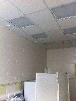 потолочные плиты Clinic и Alaid-4