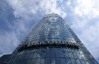 Бизнес центр Высоцкий г.Екатеринбург